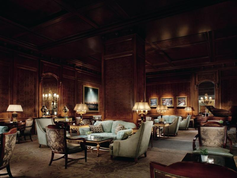 A Pick Of New York Hotels