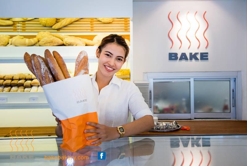 Bake Sino Opens With a Splash in Phuket Town