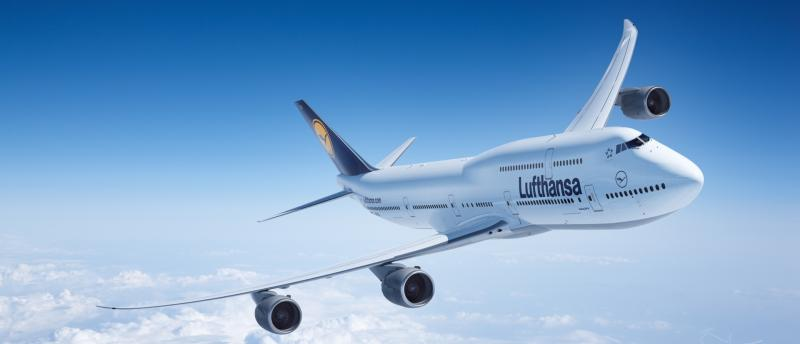 Luftansa Cancels Most Flights