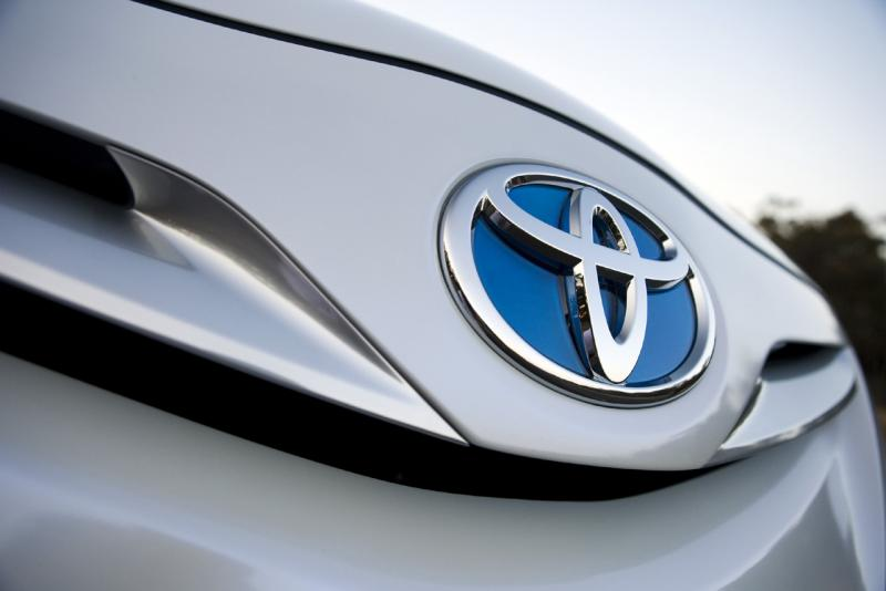 Toyota Recalls 6 million Vehicles