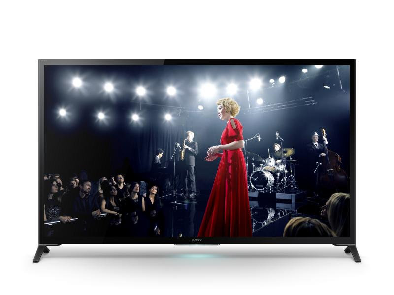 Sony Electronics Offers 4K Technology: Televisions Of The Future