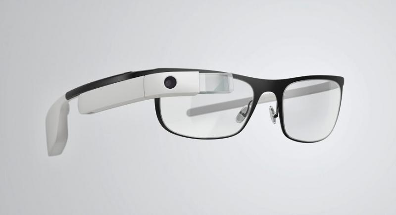 Google Glass Hits The UK