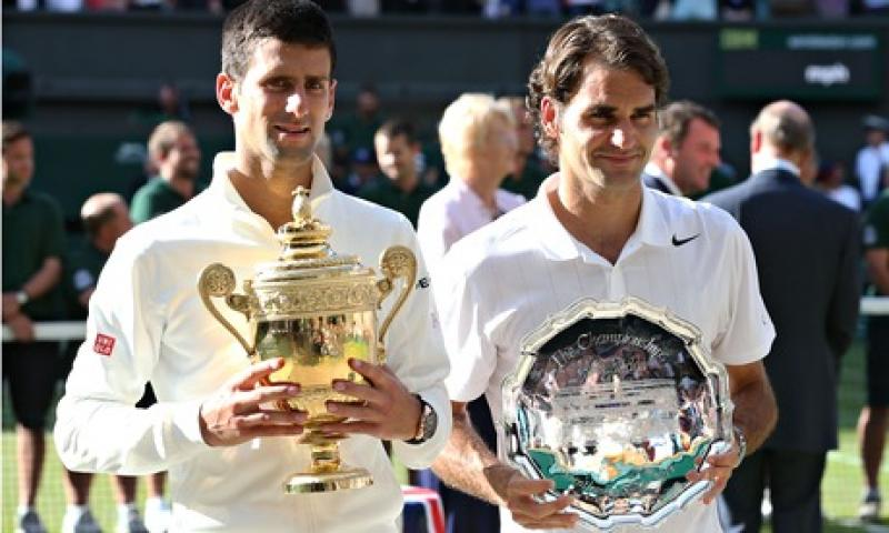 Novak Djokovic wins second Wimbledon title