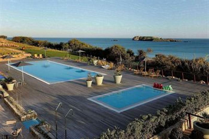 Algarve resort starts a new trend; a luxury hotel for the whole family