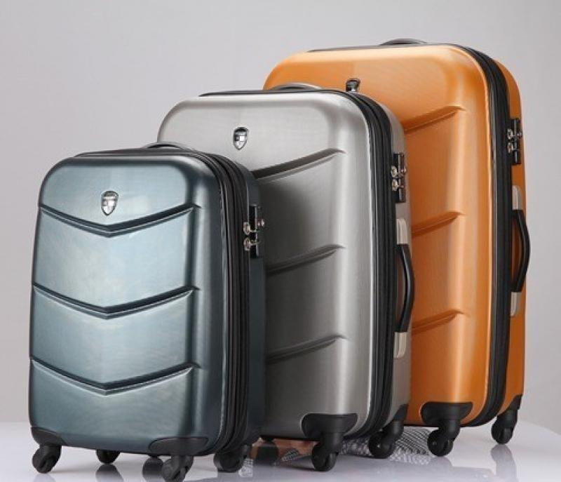 The Luggage That Can Be Tracked Wherever You Travel