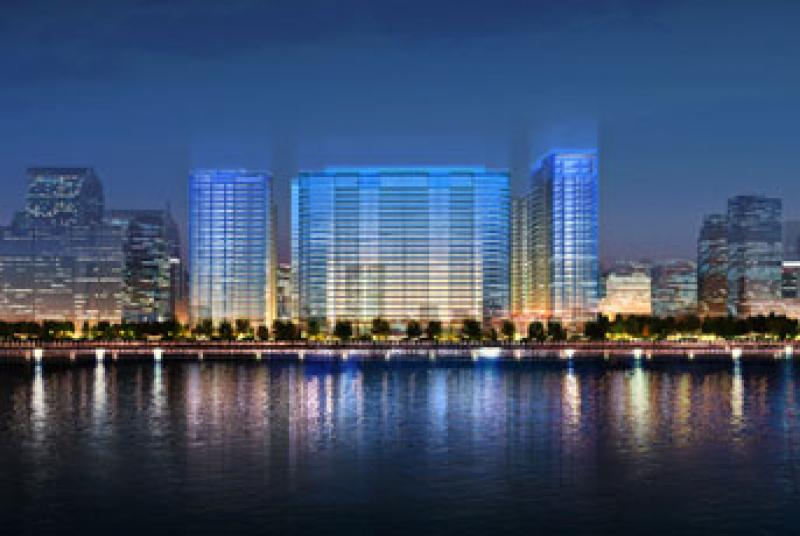 Starwood Adds New Luxury Hotel in Hangzhou