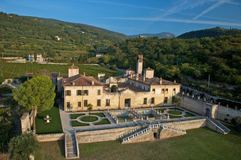 Select Italy Includes the Allegrini Experience in Its Luxury Wine Roads