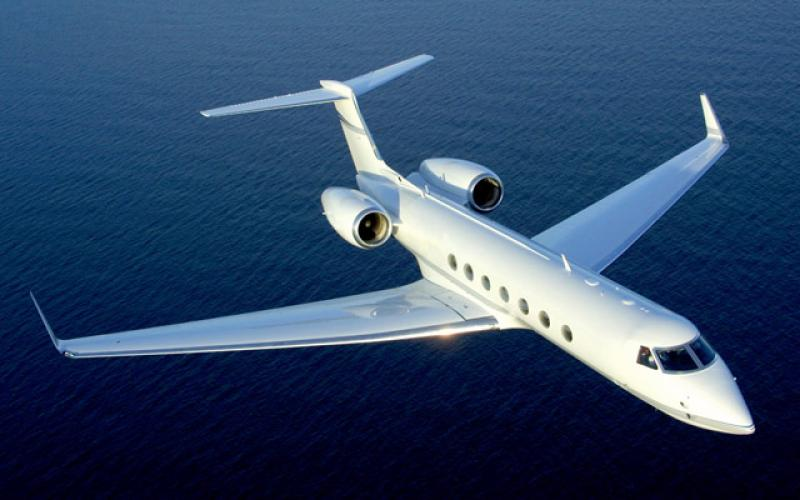 Gulfstream Unveil Two New Super Jets