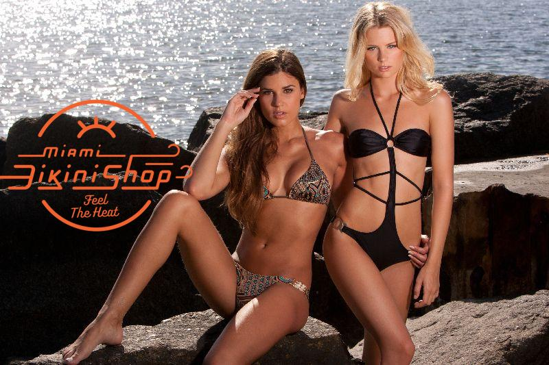 Miami Bikini Shop a Lifestyle Destination for Beach Lovers