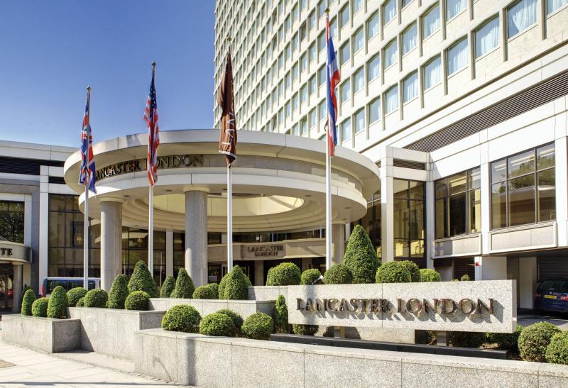 London Hotel Rates Remain Highest in Europe