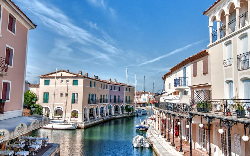 Port Grimaud: a French Getaway Like No Other