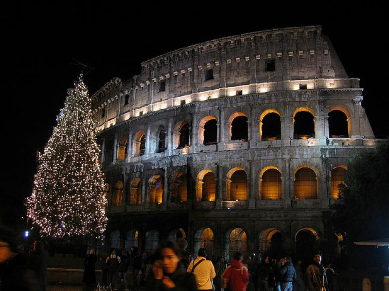 Prepare A Perfect Christmas Holiday In Italy In 2014