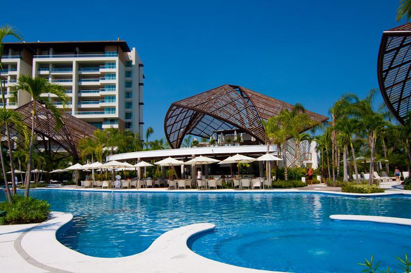 Vida Vacations' Vidanta Resort Adds New Pools and Kid's Club to Grand Luxxe Luxury Resort