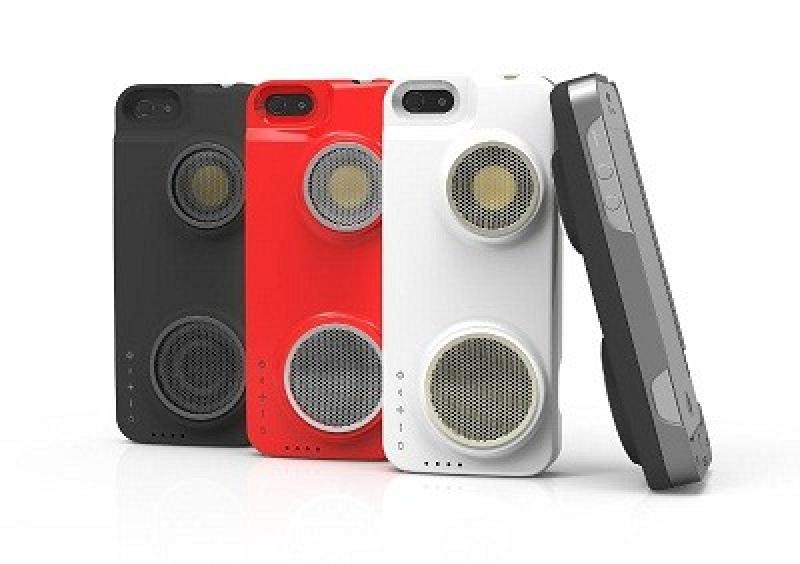PERI Creates New Category for Smartphone Accessories With the PERI Duo
