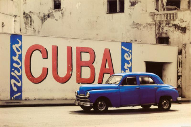 Cultural Contrast, Specialists in Cuban Travel, Announces 2015 Calendar