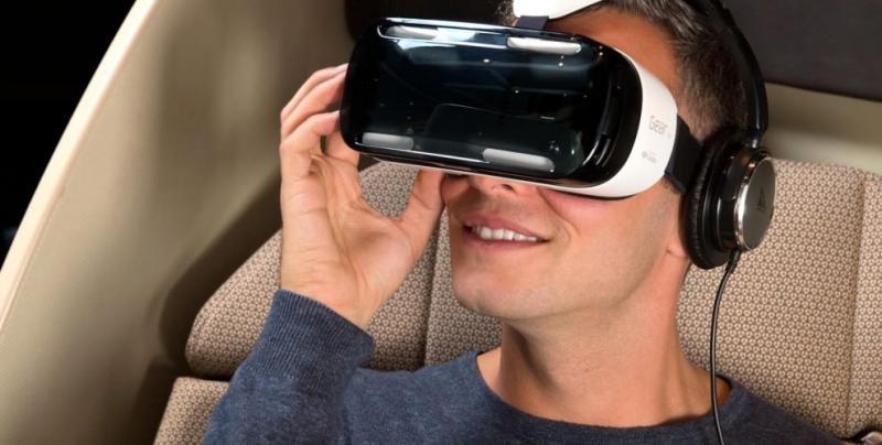 Qantas Airlines: The Future Of In-Flight Entertainment