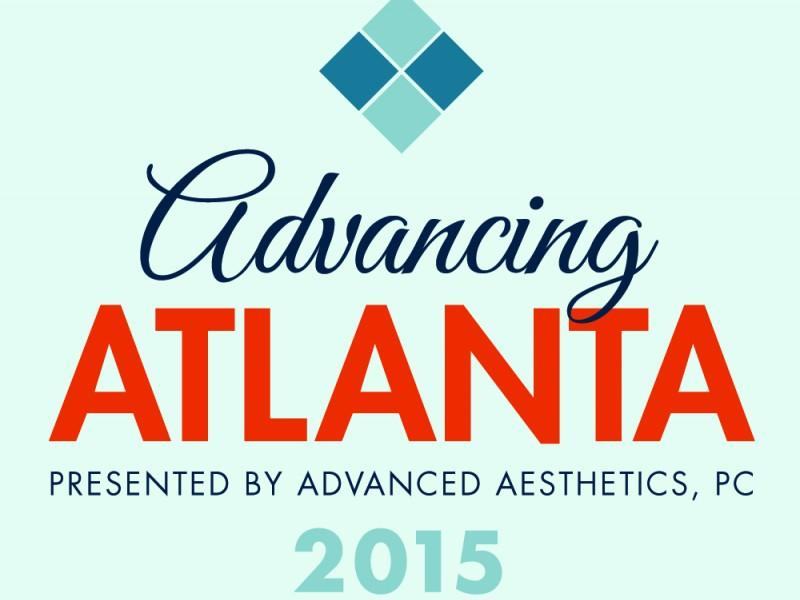 Atlantans Select The Creatives Project As The Winner Of The 2015 Advancing Atlanta Award