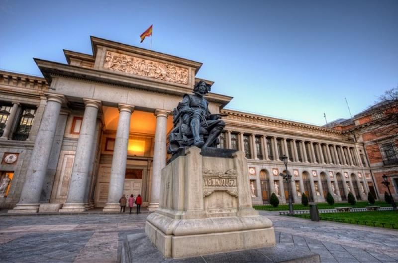 The Best Museums in Spain