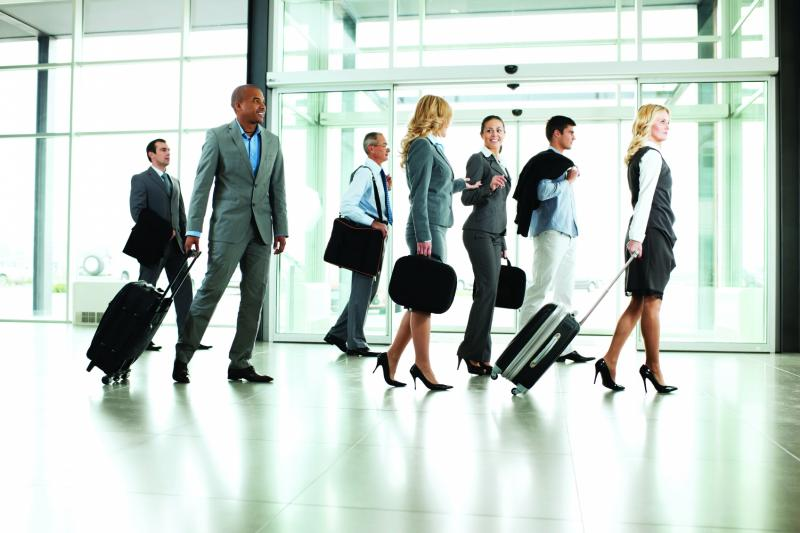 European Business Travel: Central Europe