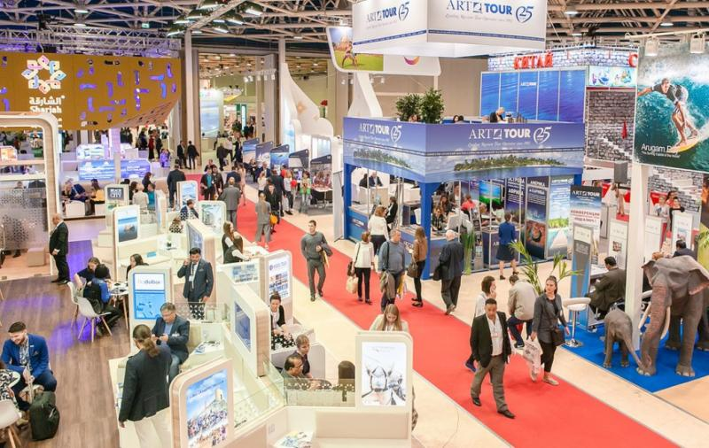 OTDYKH Leisure 2018 International Trade Fair for Tourism and Travel
