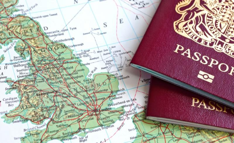 UK Passport costs rise TODAY - Why the increase and how much will your renewal cost?