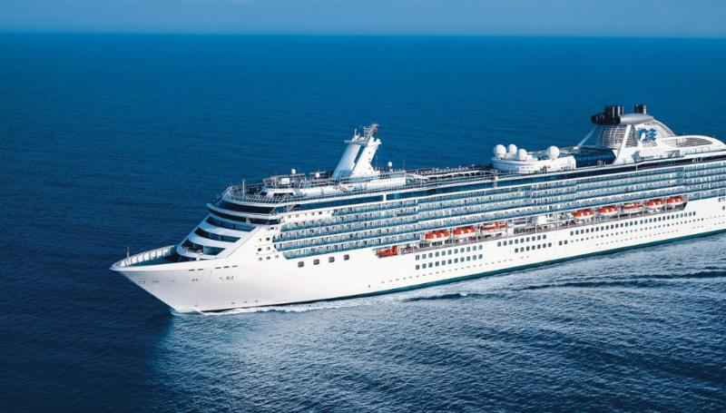 Princess Cruises Releases South America 2019-2020 Cruise Vacations