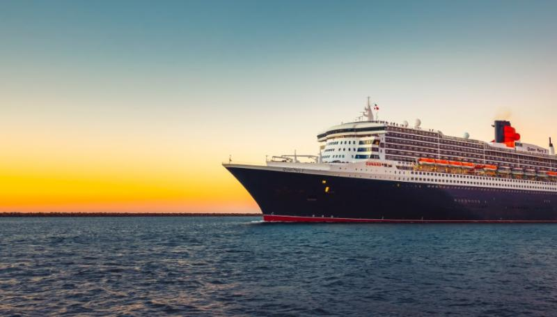 Cunard Announces 10-Day Sale