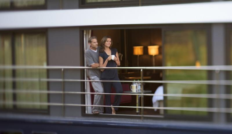 Avalon Waterways Unveils 'Your Way' Cruising