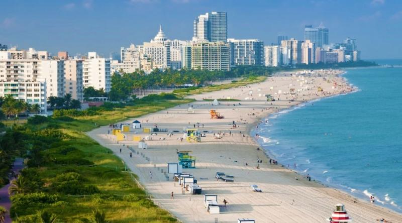 Miami Beach Offers Environmentally-Conscious Travelers a Sustainable Vacation Oasis