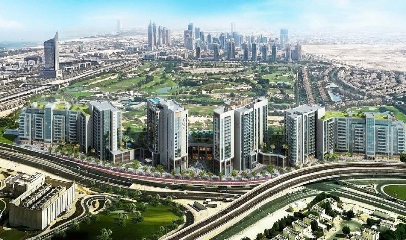 Emaar Hospitality Group to Open 5 New Hotels in Dubai This Year
