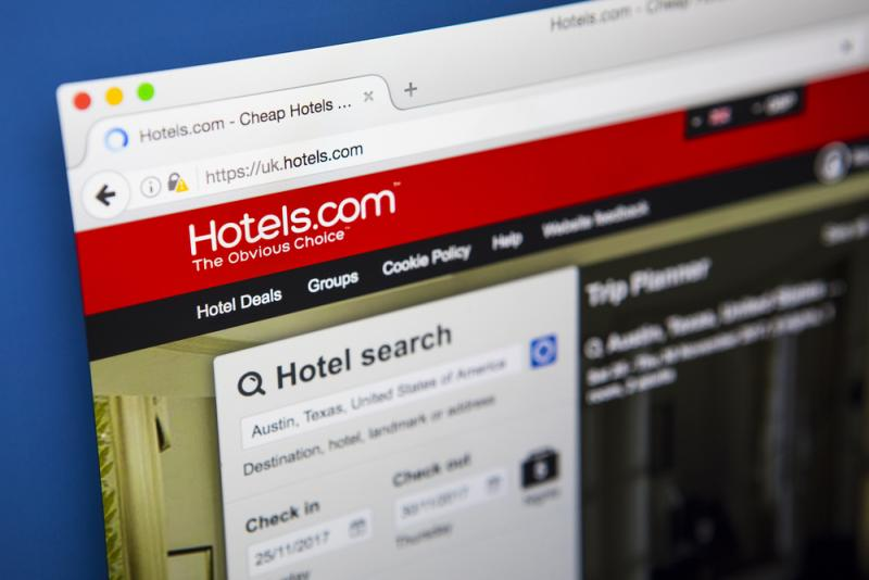 Hotels.com Sums up the Perfect Hotel Stay: Comfort, Cleanliness and Friendly Hotel Staff