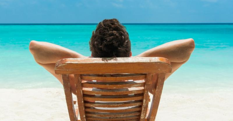 Almost Twice as Many People Prefer Relaxing Vacations to Active Ones, Shows GfK Survey