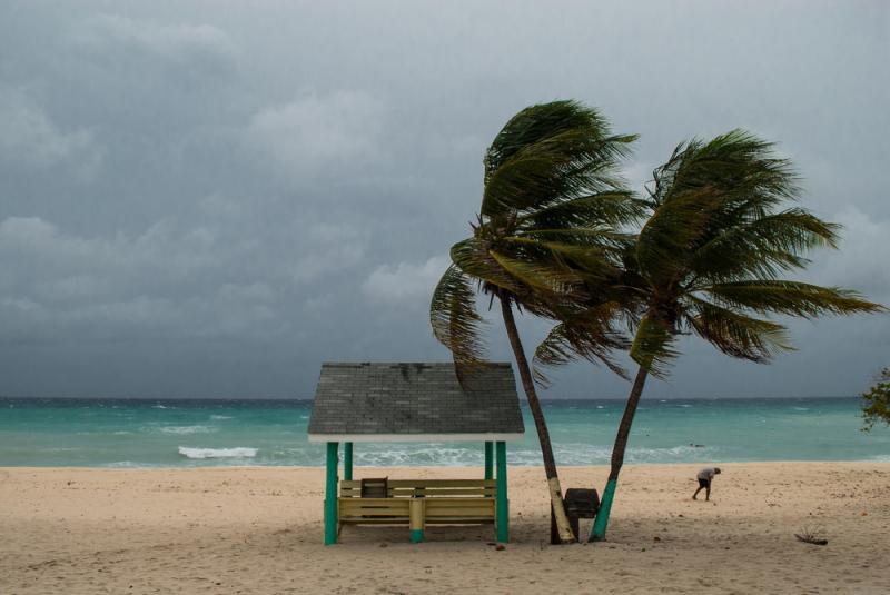 Peak-Hurricane Season Developments Pose Travel Threat