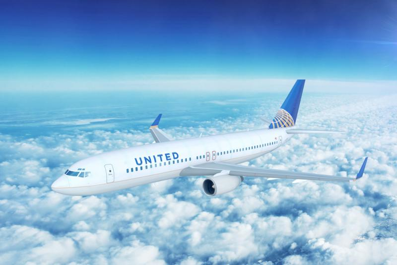 United Airlines Partners with New York City to Fly Medical Volunteers to Help in COVID-19 Fight