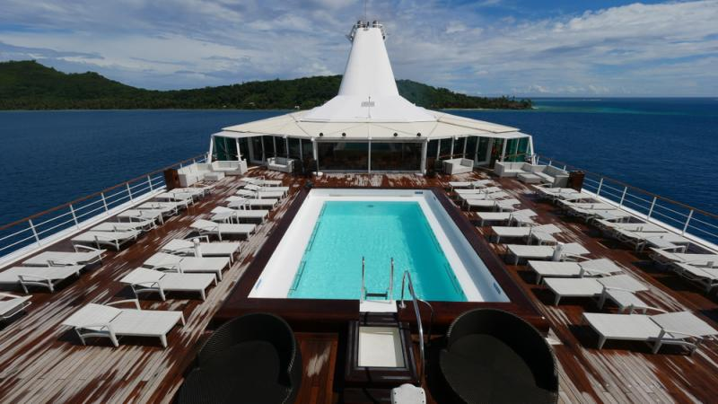 Paul Gauguin Cruises Resumes Tahiti & French Polynesia Voyages Starting In July 2020