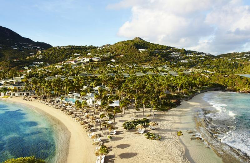 Rosewood Hotels & Resorts To Welcome Le Guanahani St. Barth To Its Distinguished Collection