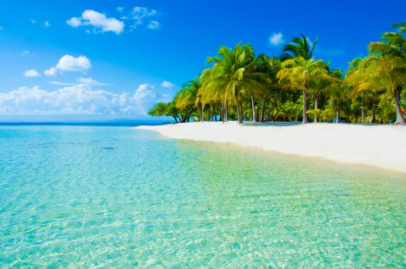 For the First Time, Caribbean Countries Lead in US Tourism Destinations