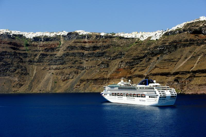 Oceania Cruises' 2023 180-Day World Cruise Sells Out In A Single Day