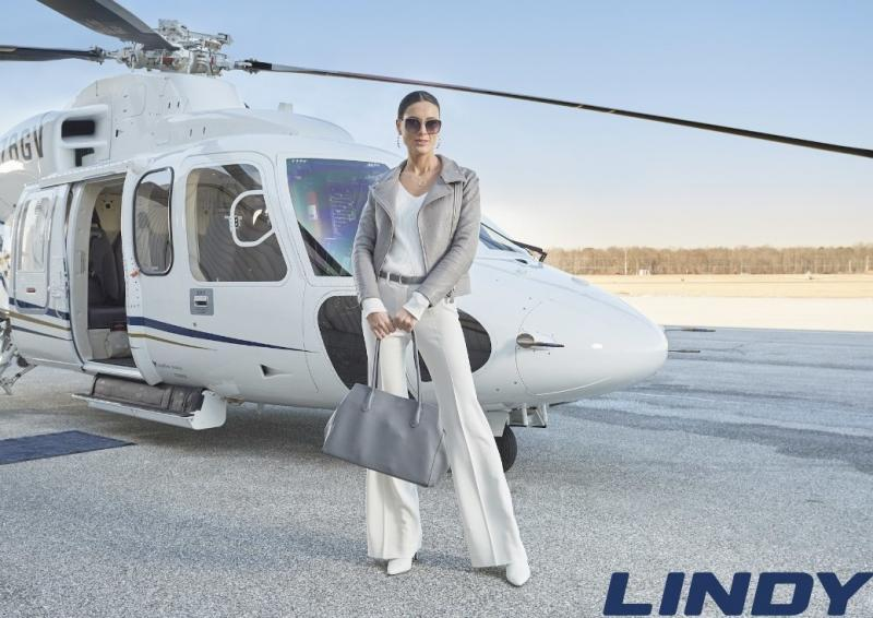 New Helicopter Shuttle Service to/from DC to NYC