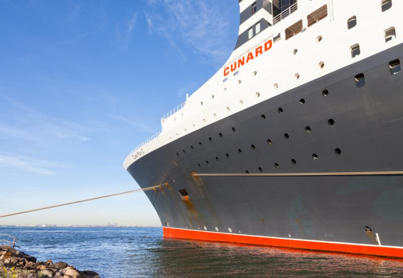 Cunard to offer unique and luxurious summer staycation sailings