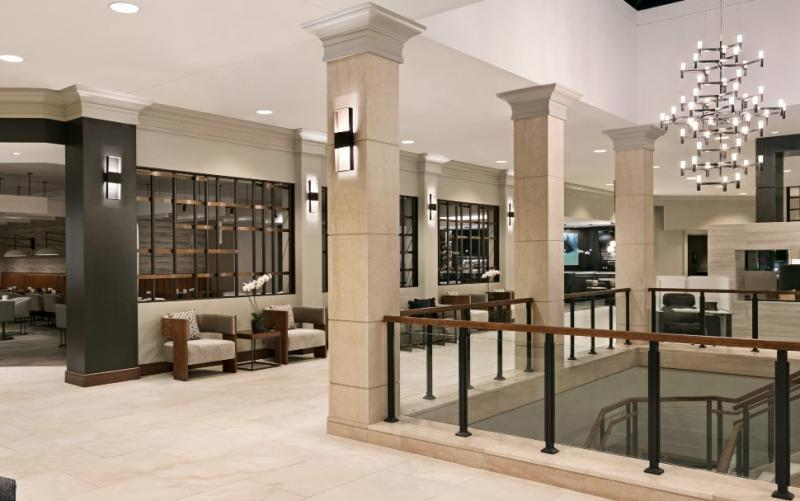 Crowne Plaza® guests love brand's fresh, new approach