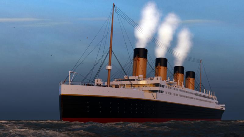 Titanic: The Artifact Exhibition in Orlando Commemorates the 109th Anniversary of RMS Titanic's Maiden Voyage with Three New Guided Tours