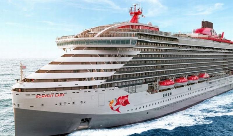 Virgin Voyages Exclusive Summer Soiree Series