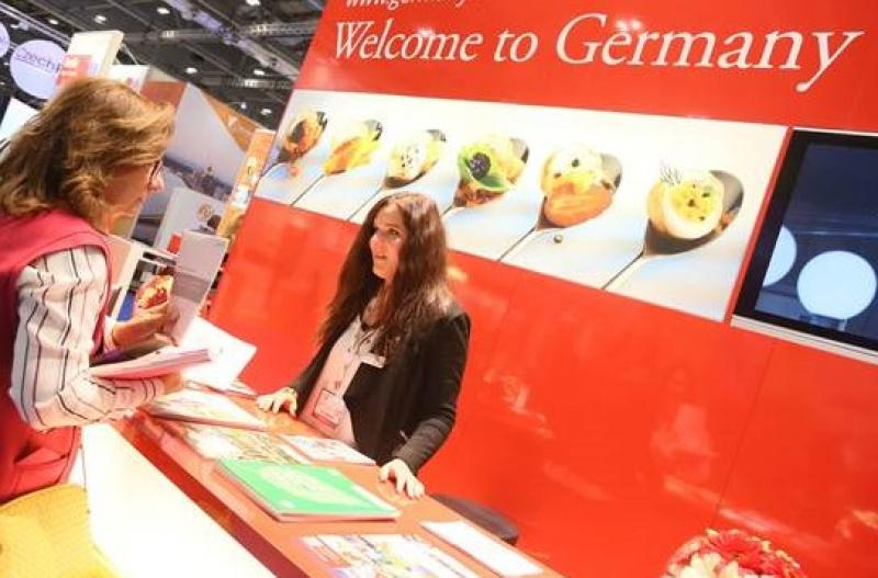 Four New Exhibitors Join Germany Stand at WTM London