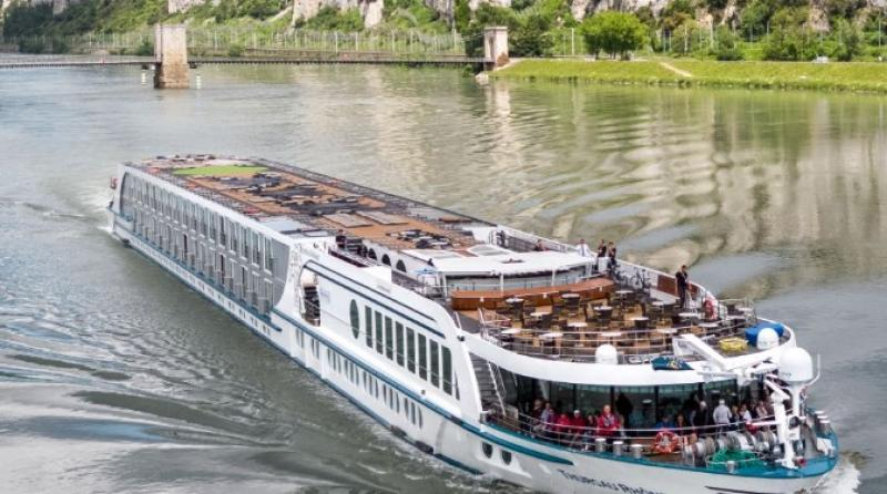 Viva Cruises Adds Two New River Ships For 2022
