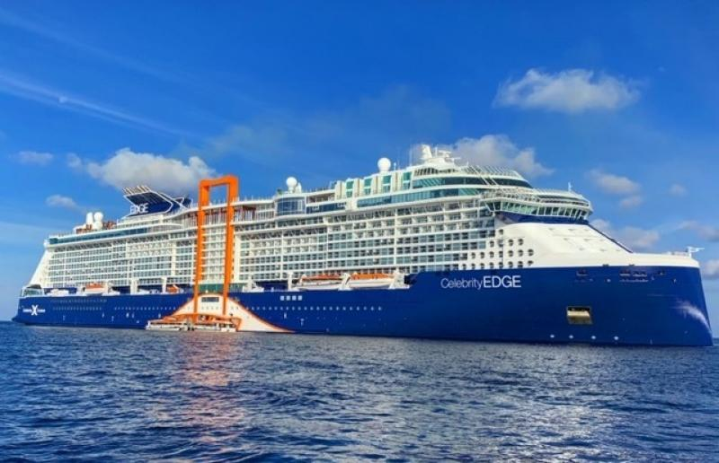 Beyond Expectations: Celebrity Cruises Biggest Edge Class Ship Yet