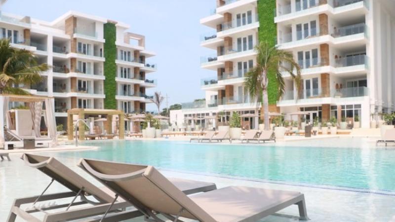 First Marriott Hotel in Belize Opens: Alaia Belize