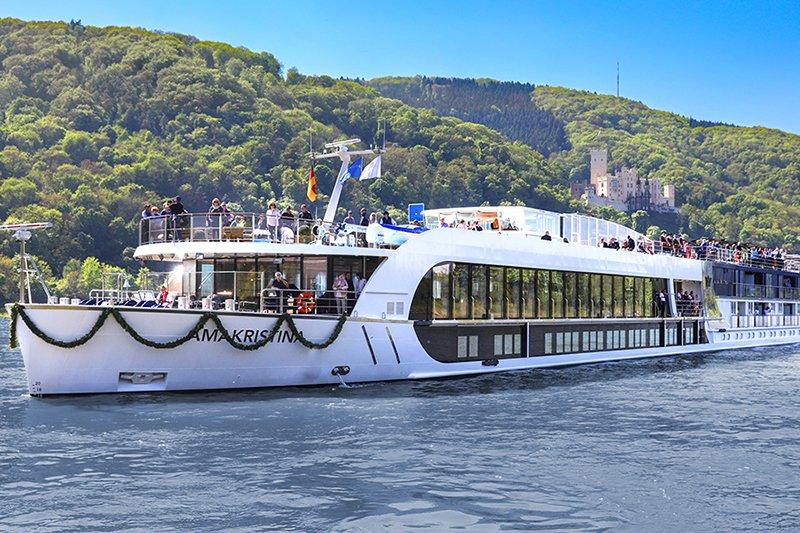 When Will River Cruises Restart In Europe? Here's The Latest