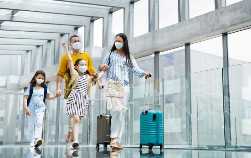 Countries Eager To Reopen To Travel As Pandemic Recedes