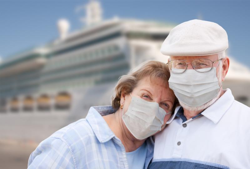 CDC Approves 10 Cruise Ships For Test And Revenue Sailings